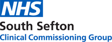 South Sefton CCG Logo